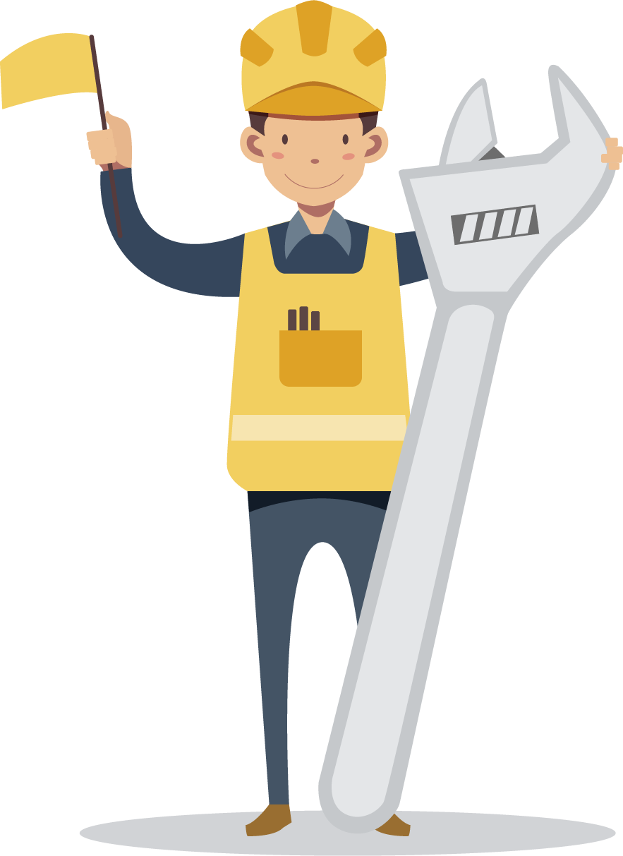 Clipart hands wrench. Labor day international workers