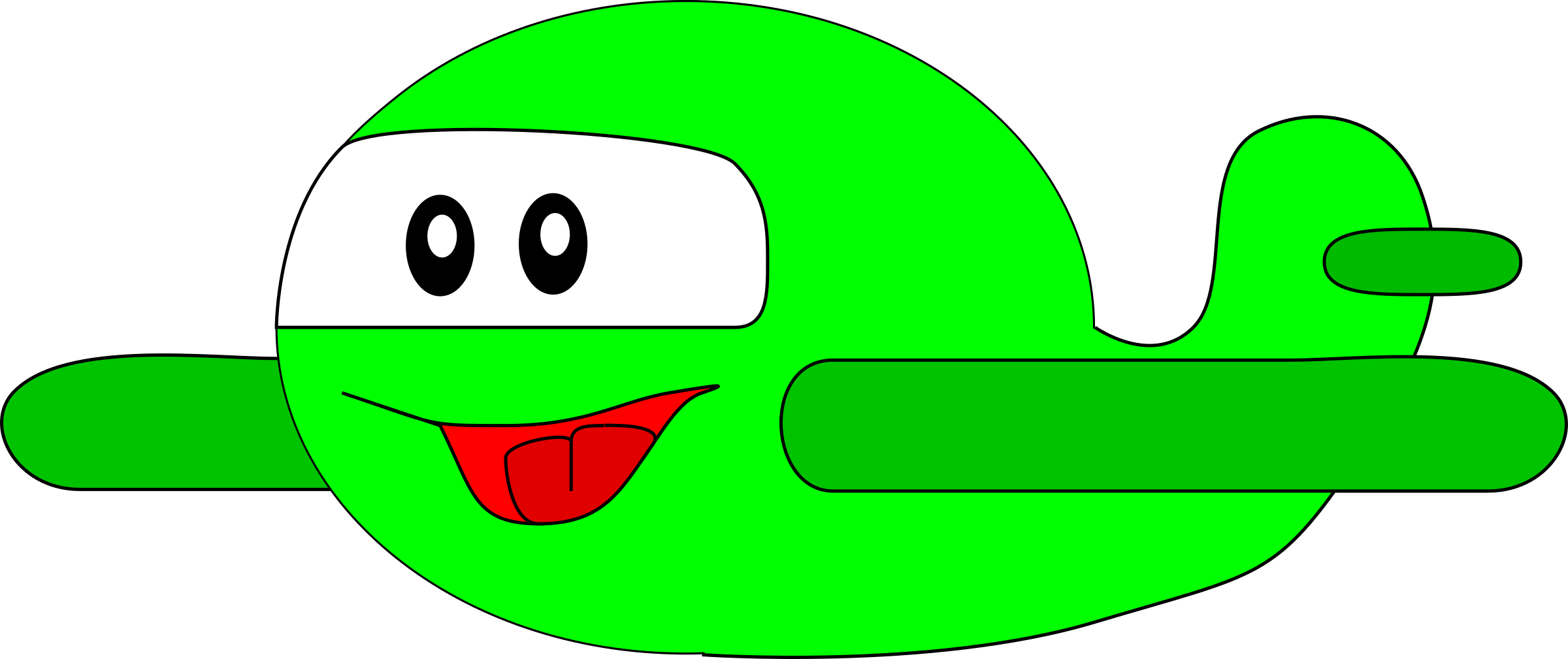 Clipart happy airplane. Big image png