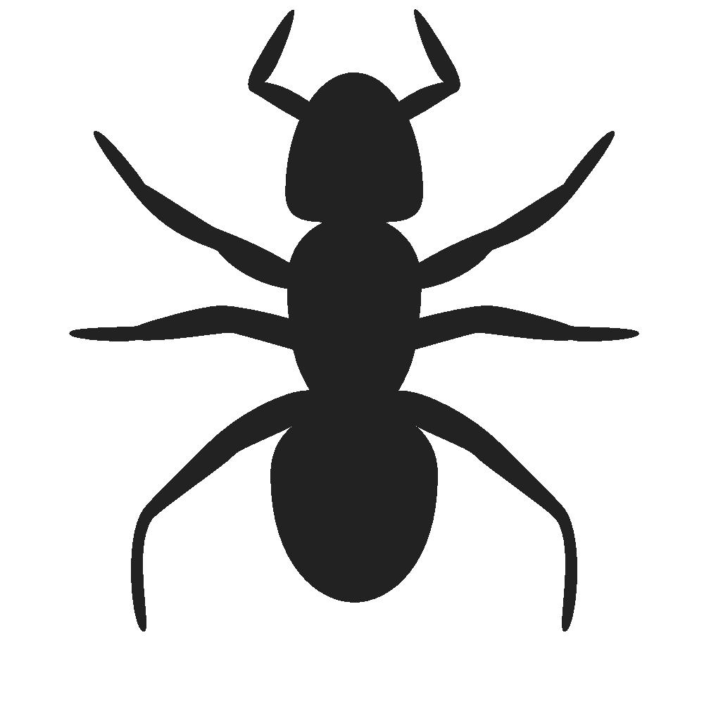 Onlinelabels clip art ant. Houses clipart ants