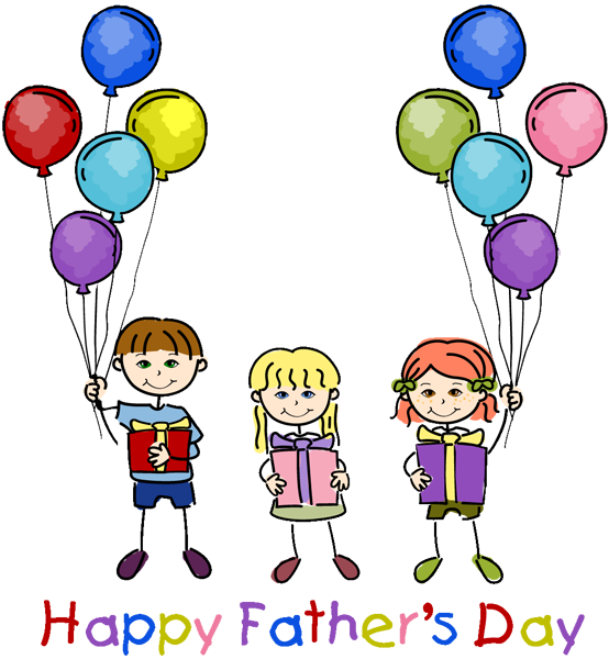 Words clipart brother. Father s day clip
