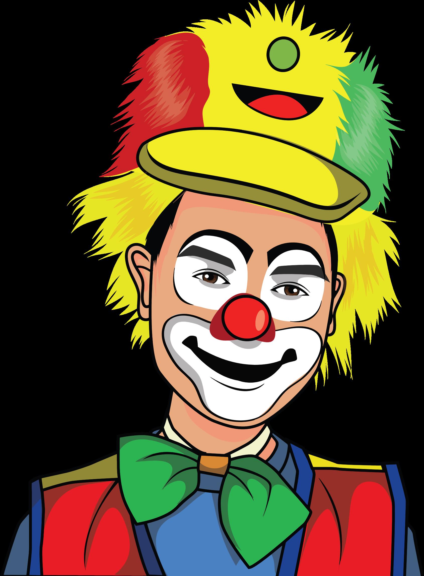 Illustration big image png. Clown clipart clown costume