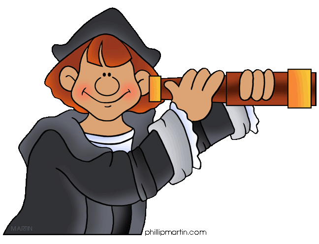 Christopher columbus at getdrawings. Explorer clipart age exploration