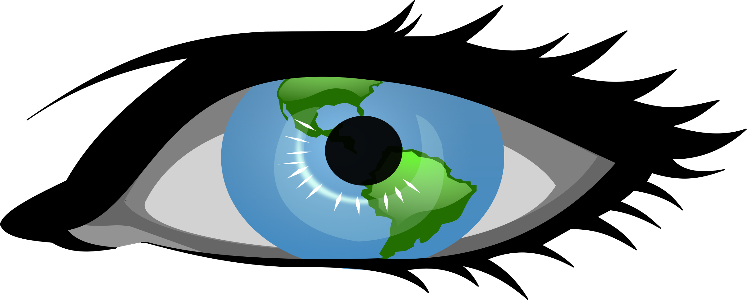 Earth eye free on. Peace clipart issue global