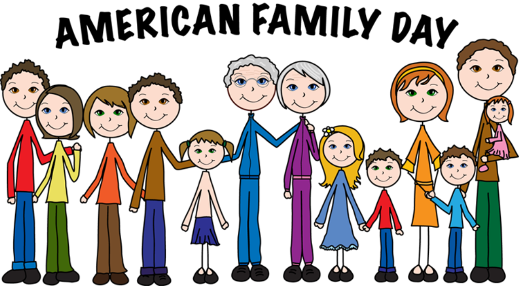 Family pictures images graphics. Families clipart animated