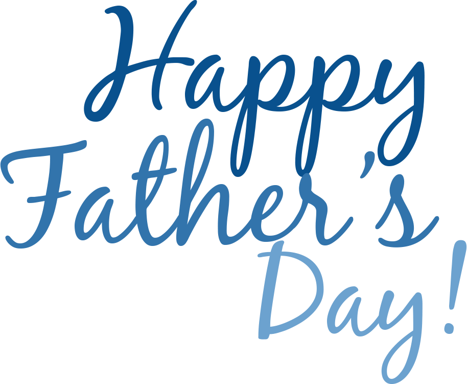 Happy fathers day simple. Father clipart tie
