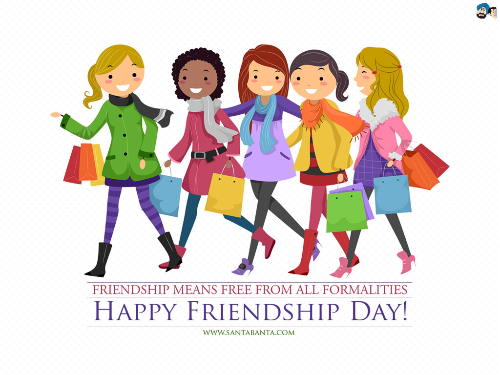 Free friend cliparts download. Friendship clipart friendship day