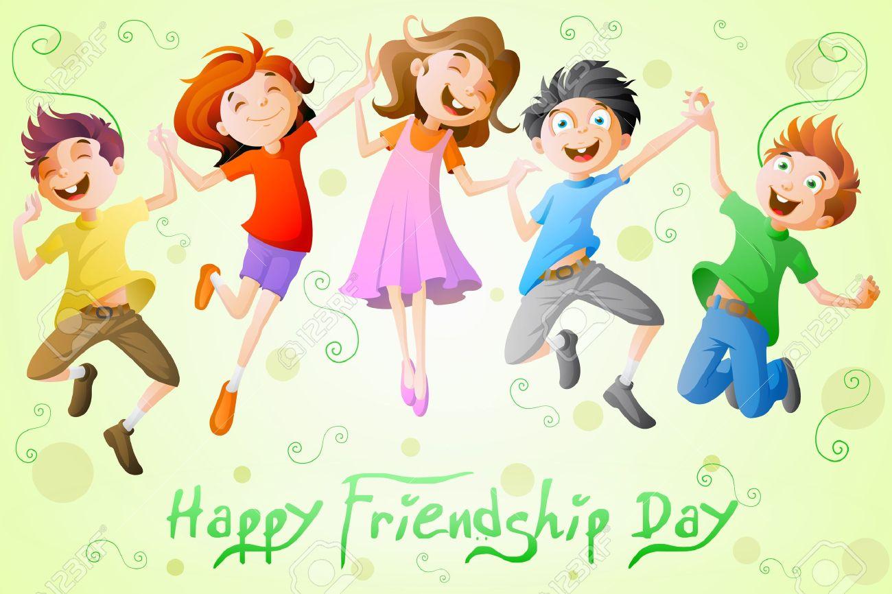 Friendship clipart friendship day. Free friend cliparts download