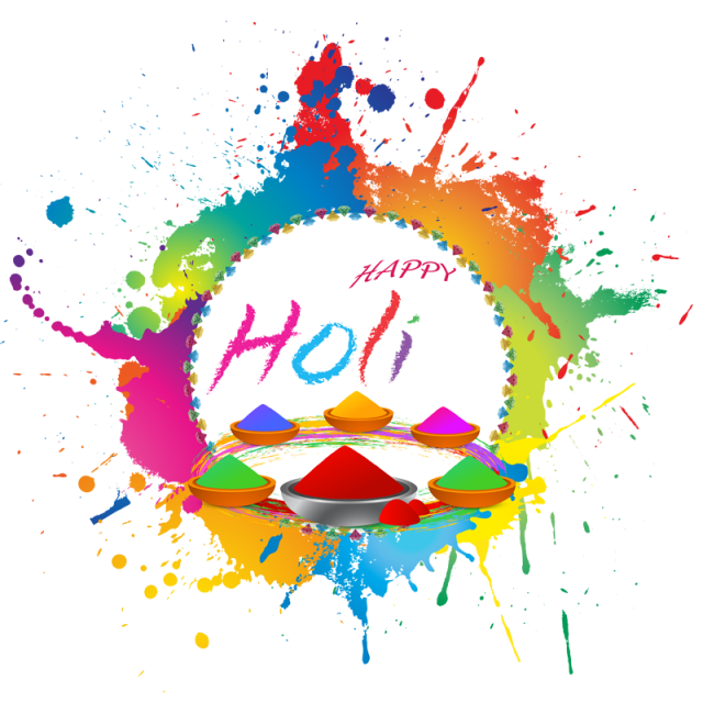 Fire clipart holi. Happy wishes png and