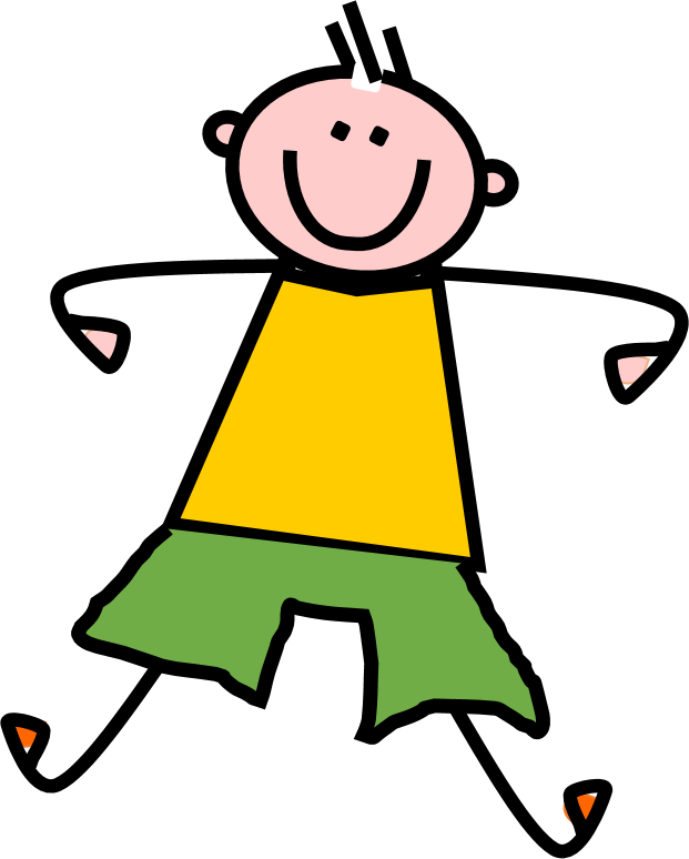 Image result for happy kid clipart