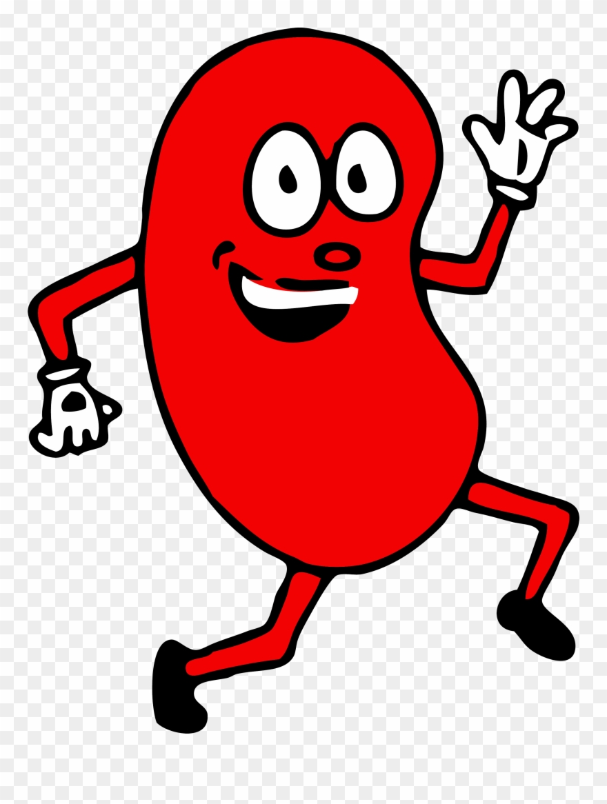 Hello ve got to. Kidney clipart thank you