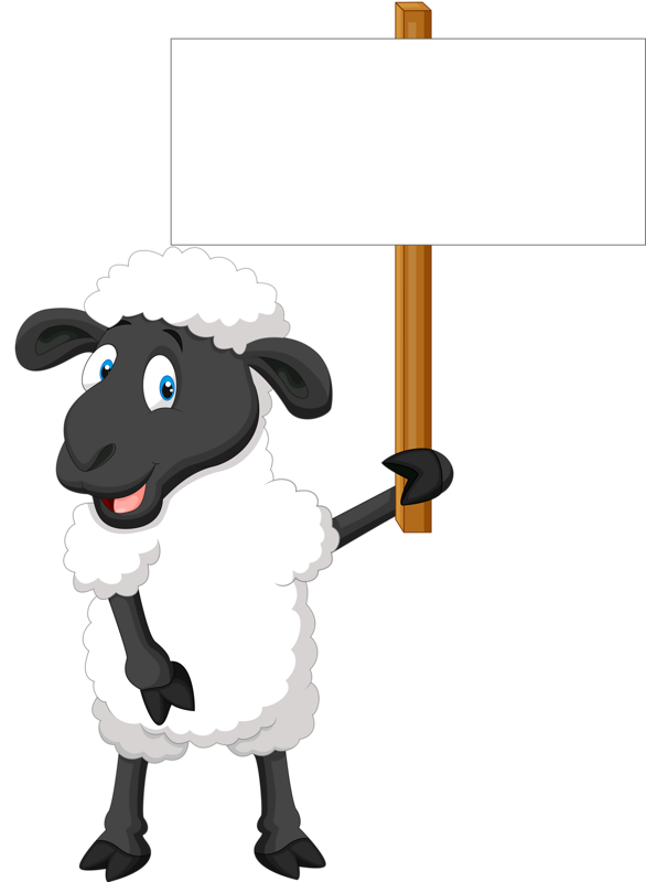 clipart sheep product