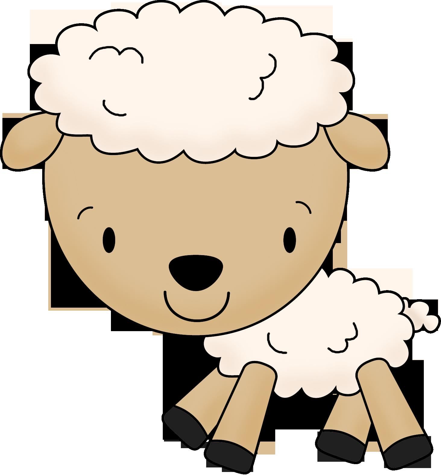 Index of images scrappin. Clipart happy lamb