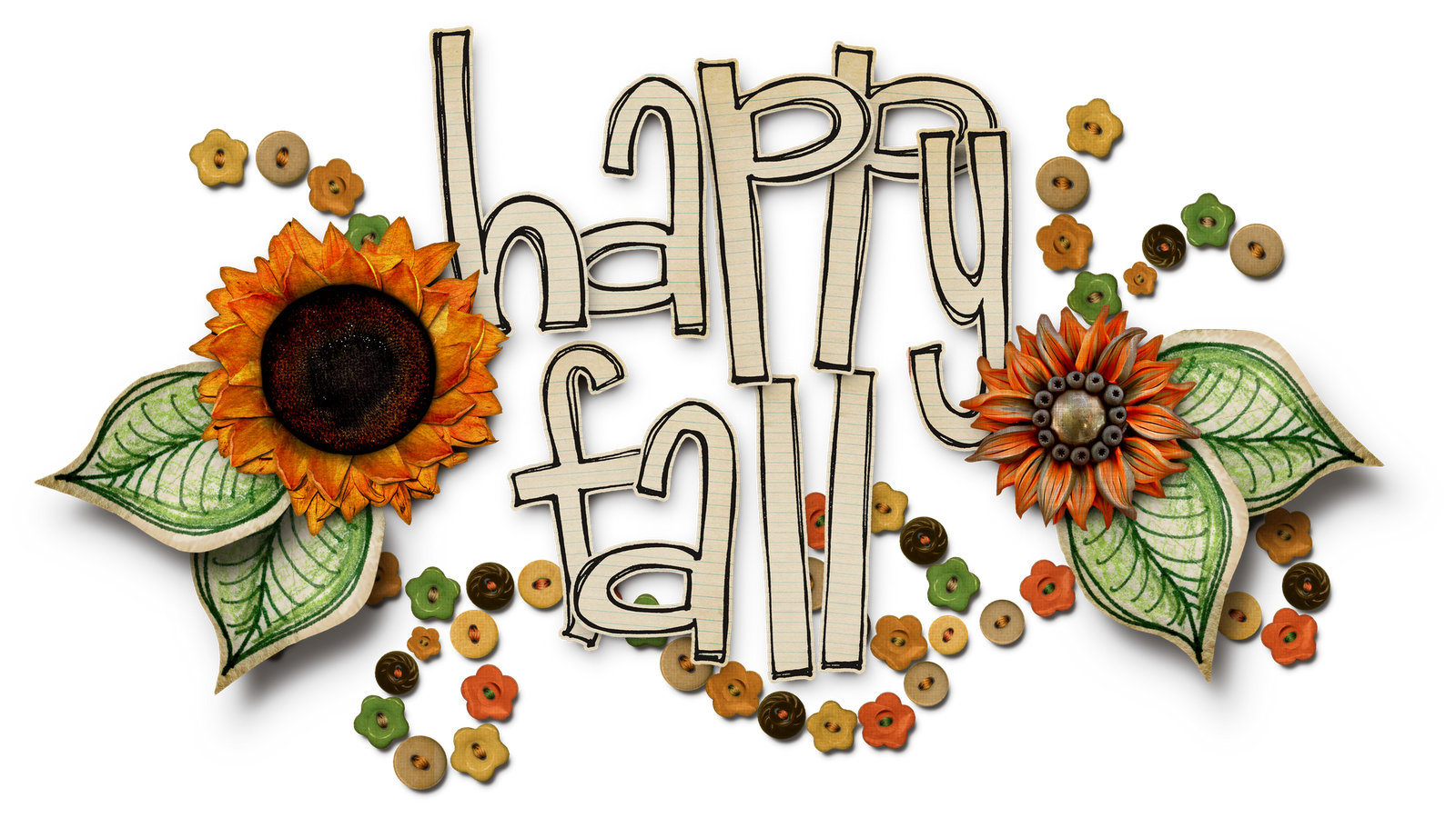 Clipart happy october. Living in grace granted