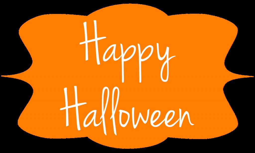 Happy clipart orange. Halloween jokingart com