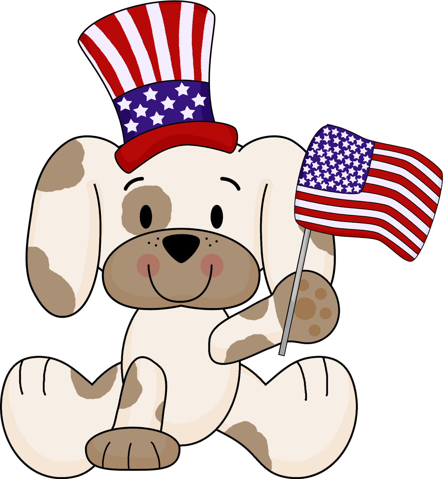 Kid cliparting com . February clipart presidents day