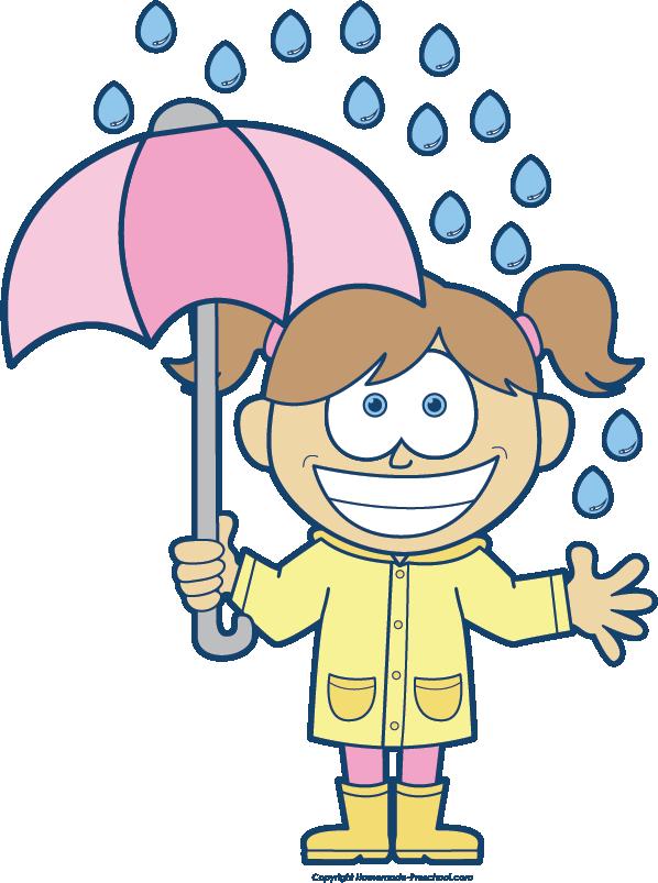Free rain click to. Raindrop clipart happy