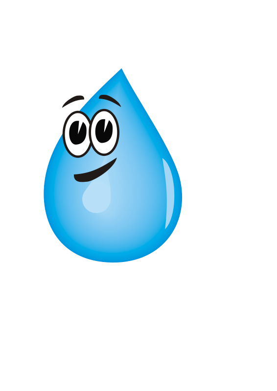 Water clipart raindrop.  collection of with