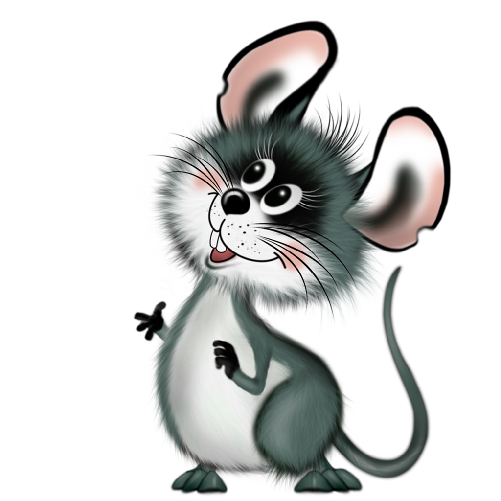 Mice clipart quiet mouse, Mice quiet mouse Transparent ...