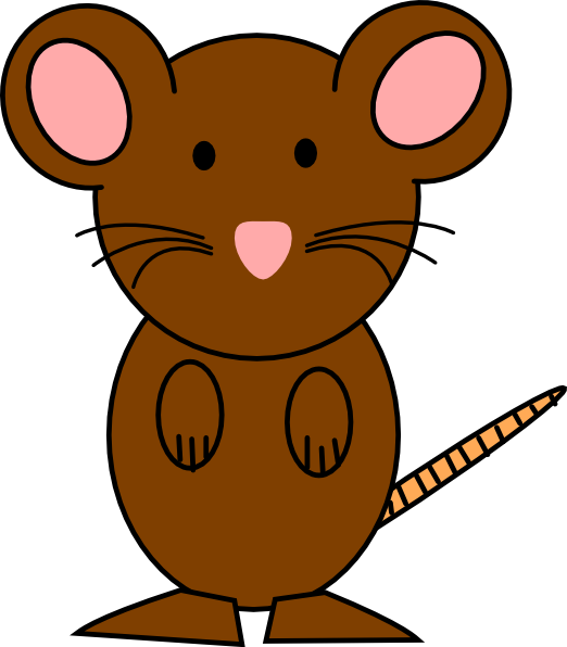 Mice clipart face. Mouse clip art at