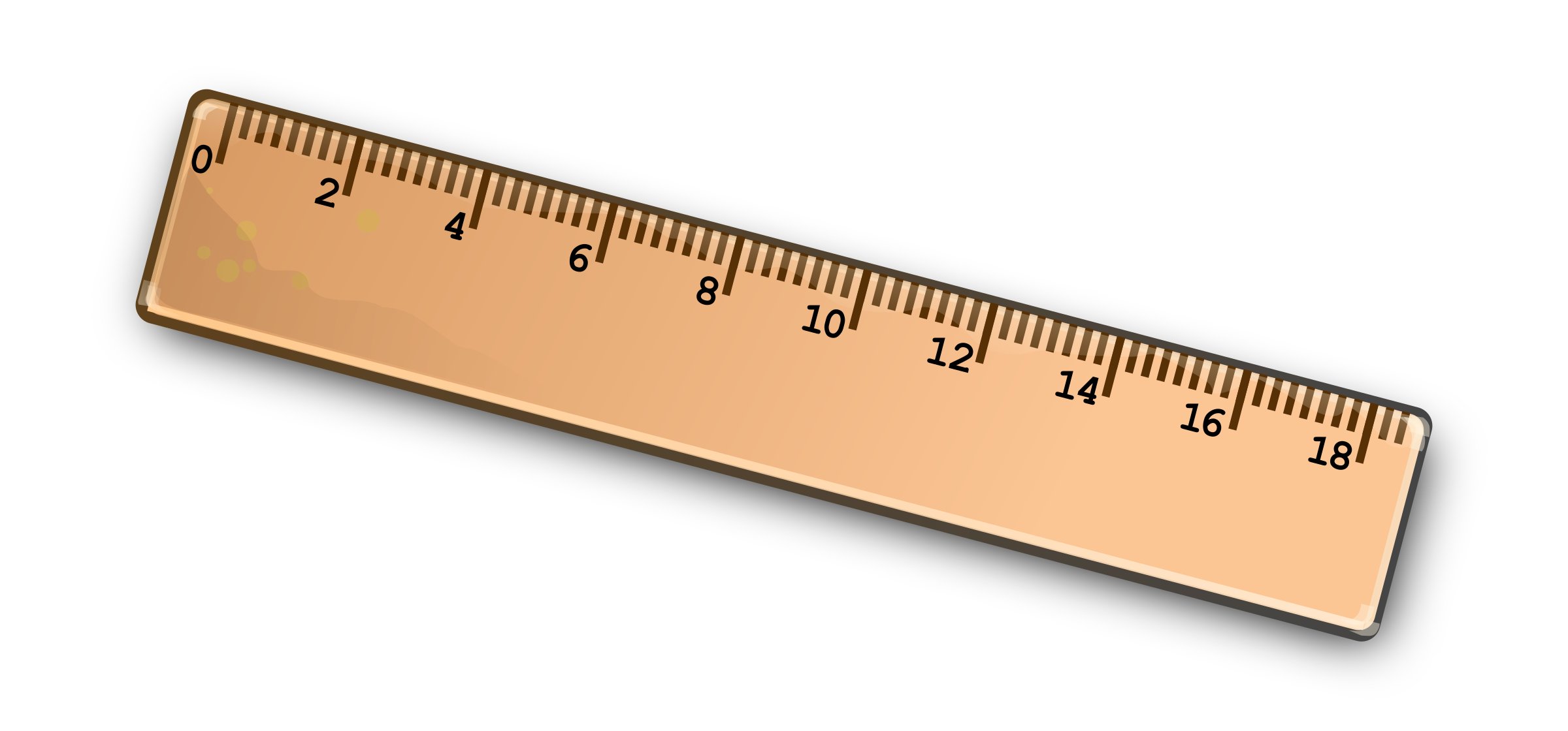 Transparent png pictures free. Clipart school ruler