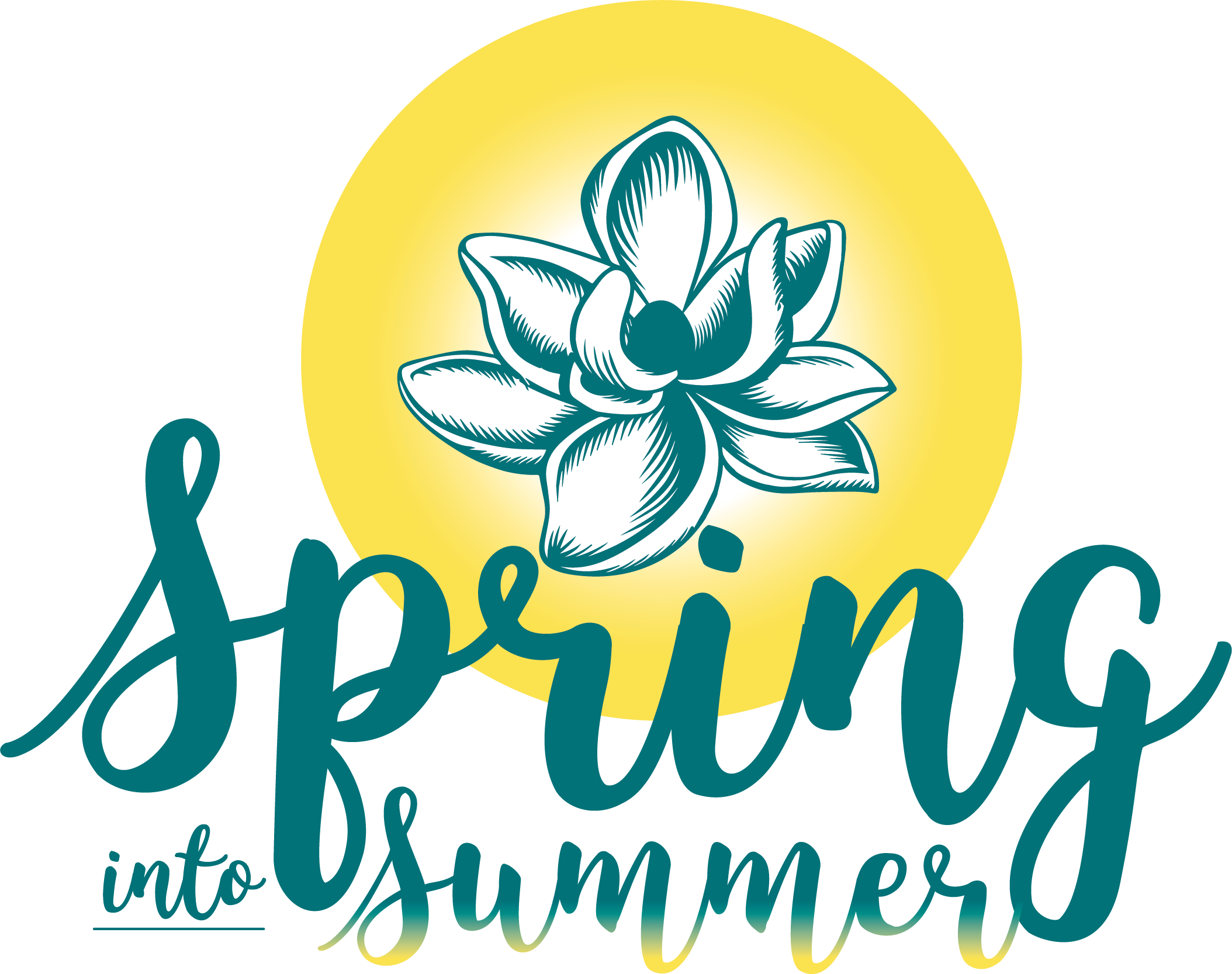 Into summer bluegrass care. Raffle clipart spring