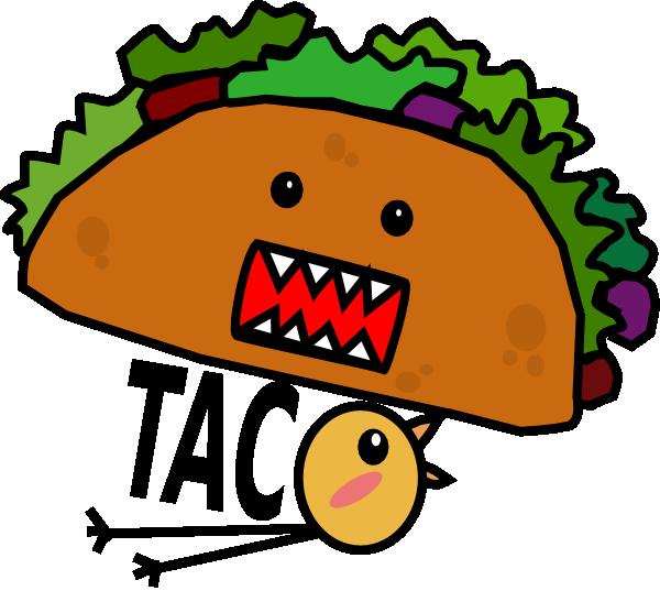Mae chick clip art. Tacos clipart chicken taco