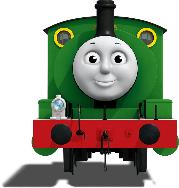 Meet the friends engines. Engine clipart thomas train
