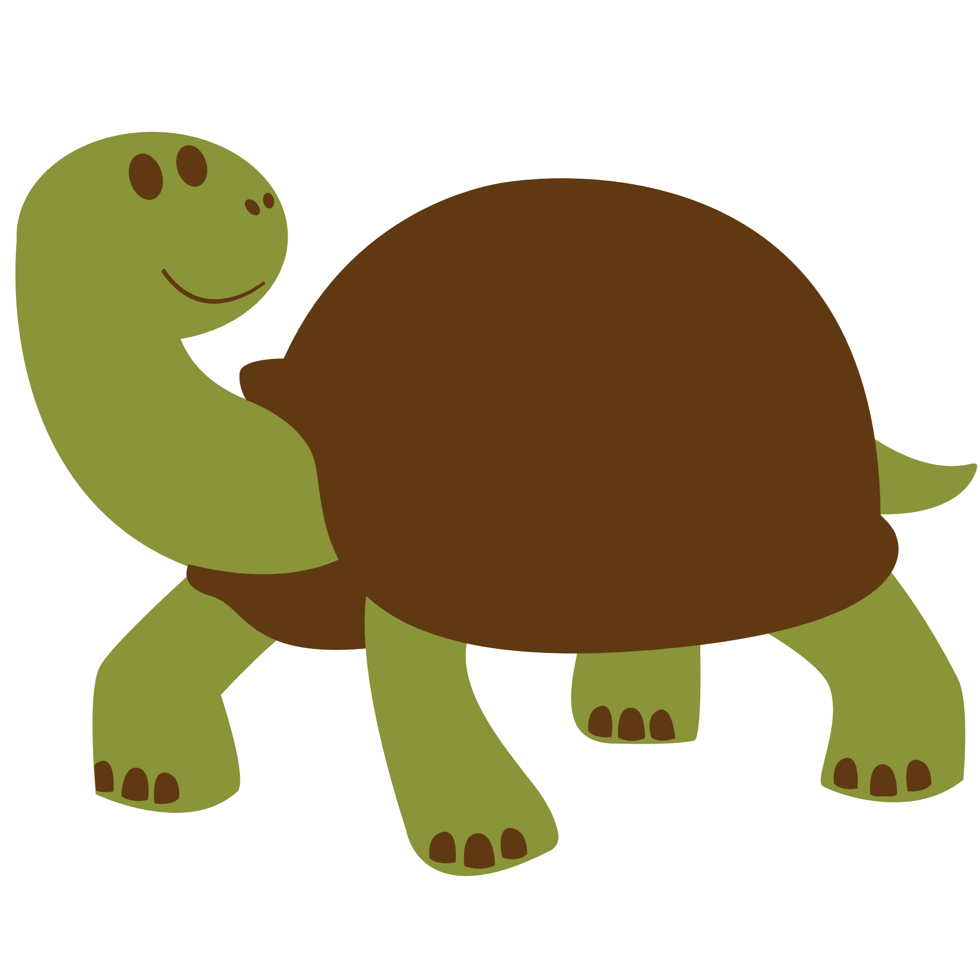 Clipart turtle vector. Turtlevector an images hub