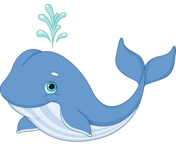 Happy facebook symbols emoticons. Clipart whale swim
