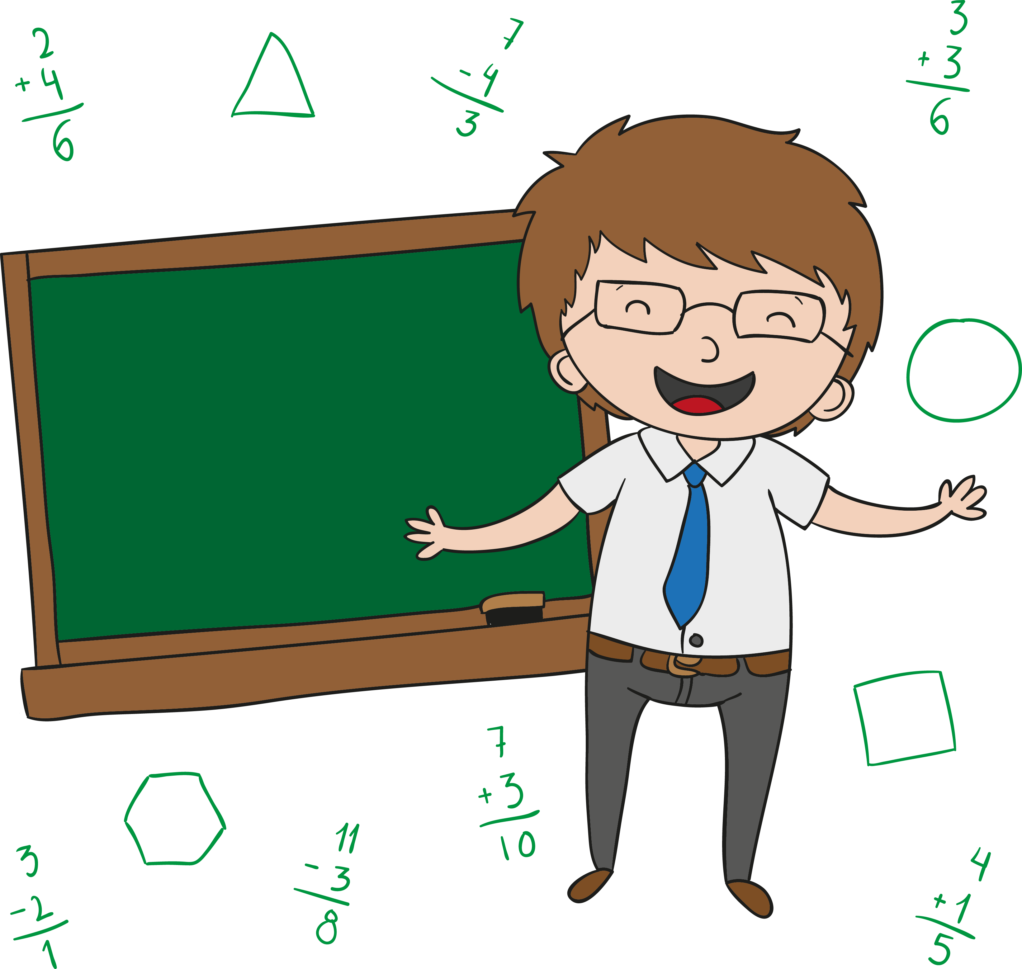 Teachers day clip art. Watermelon clipart happy cartoon