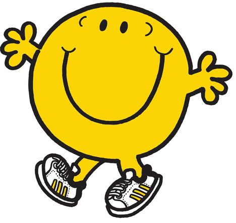 Excited clipart happyclip. Free happy pictures clipartix