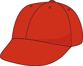 Clip art images red. Clipart hat