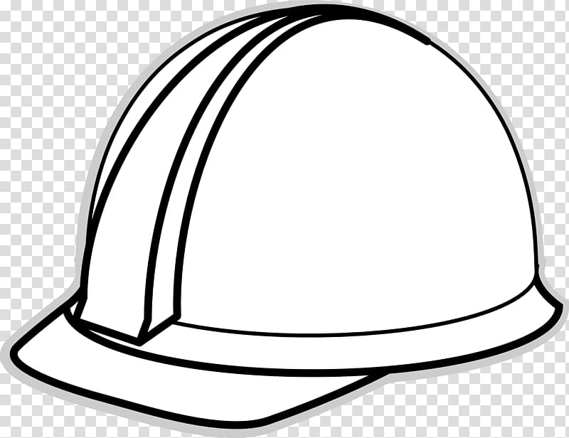 Architectural hard hats hat. Engineering clipart hardhats