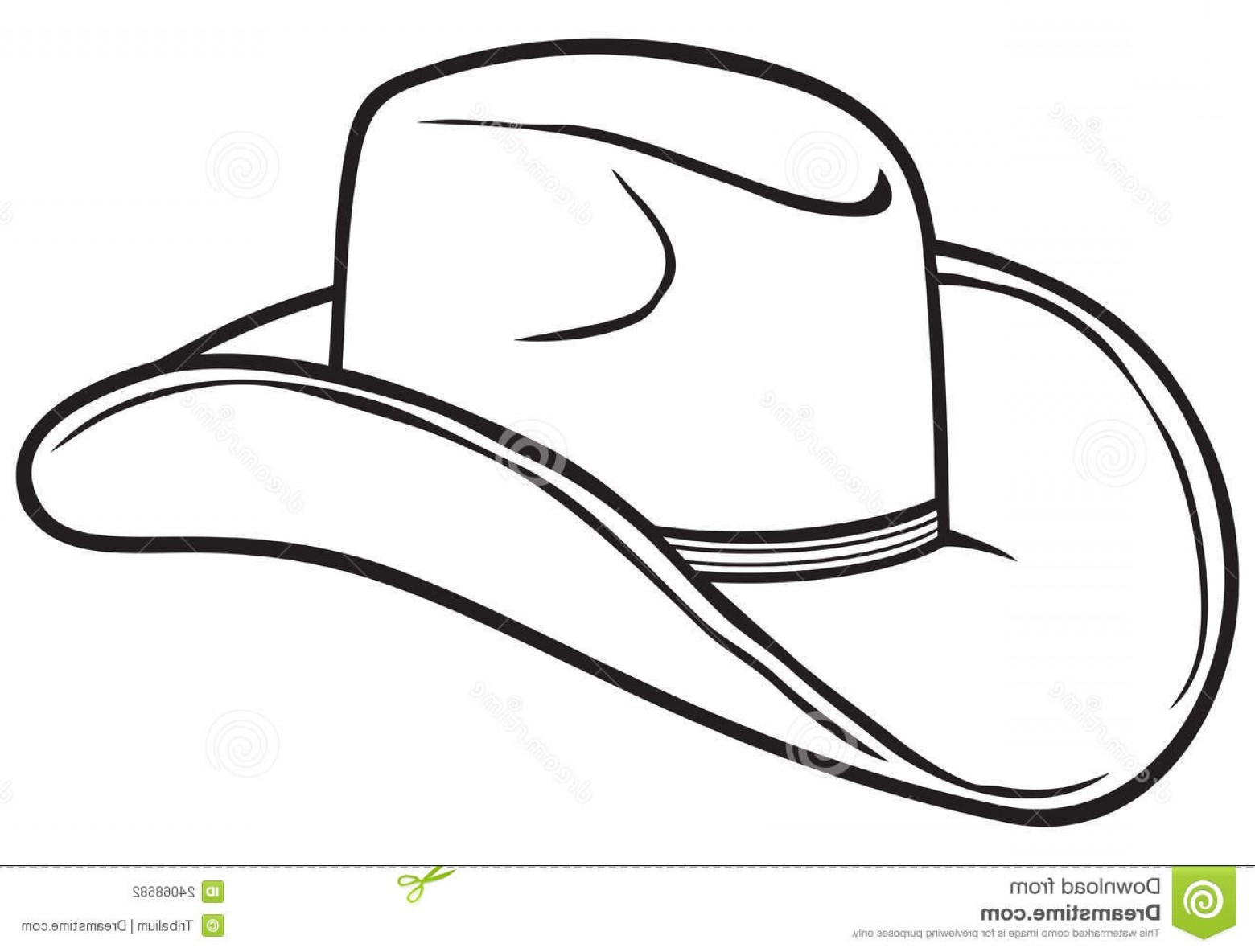 Station . Clipart hat black and white