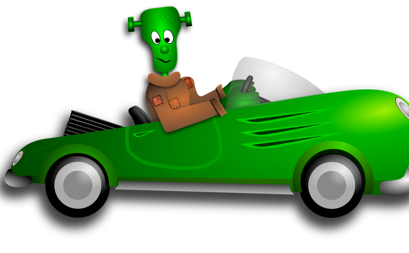 Driverless cars who wants. Highway clipart autonomous vehicle