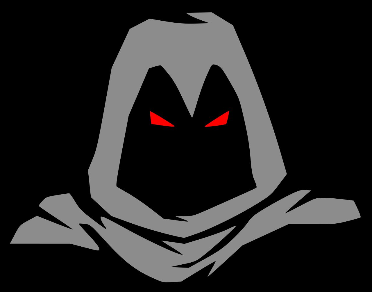 File masked man svg. Clipart hat camping