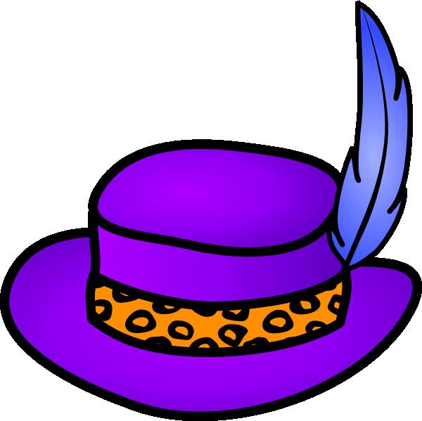 Clipart hat cartoon. Free download clip art