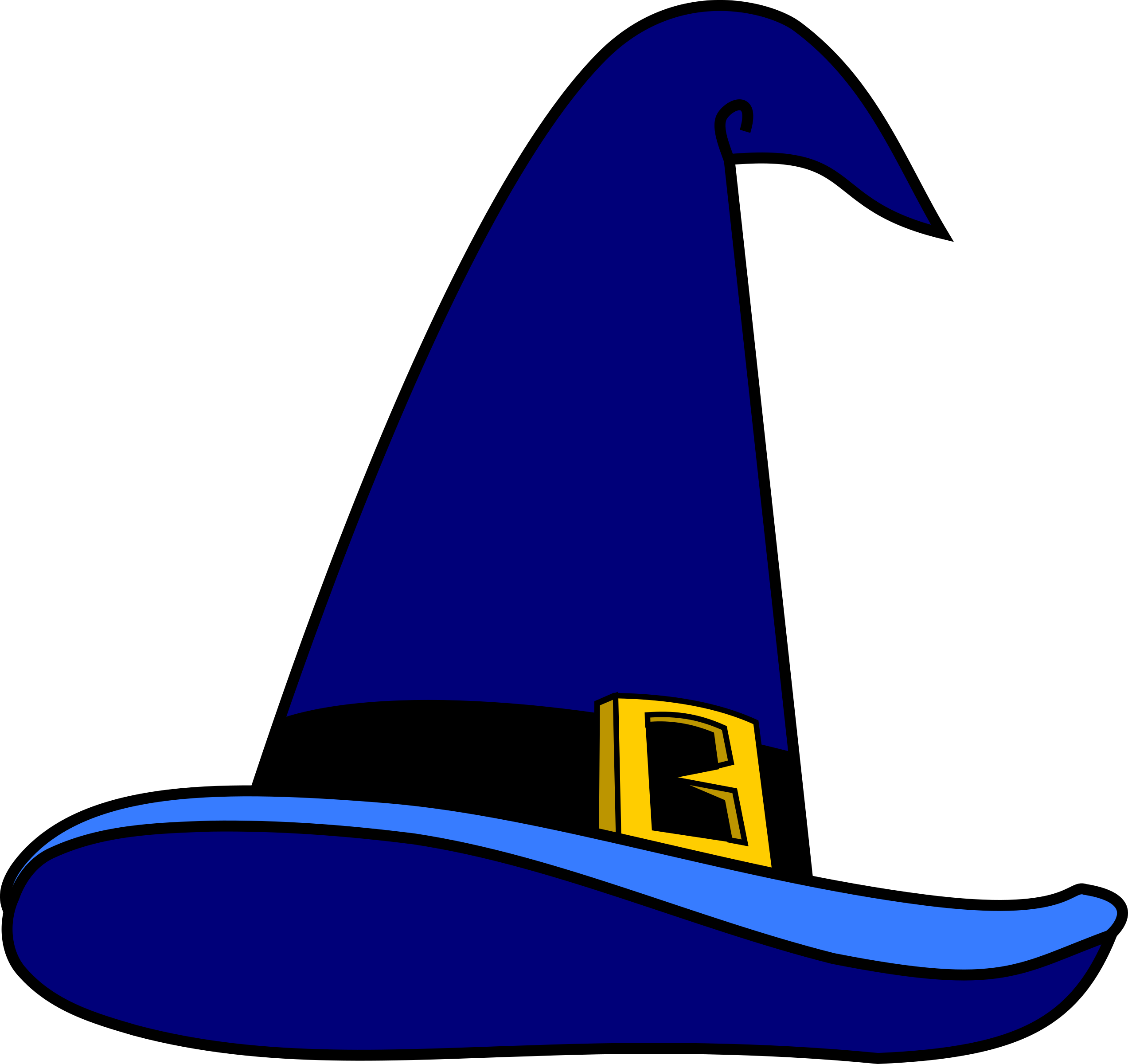 Hats clipart student. Icon wizard hat outlet