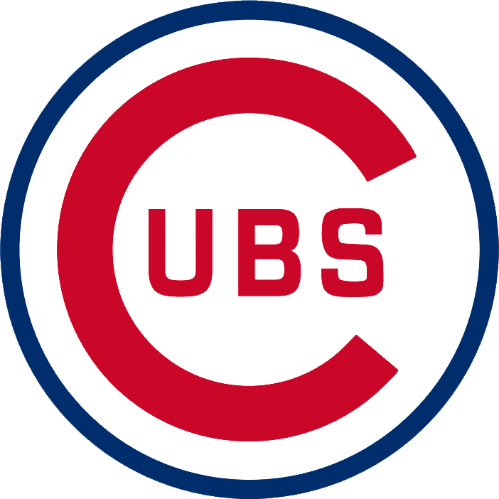 It's just an image of Printable Chicago Cubs Logo with regard to kids free