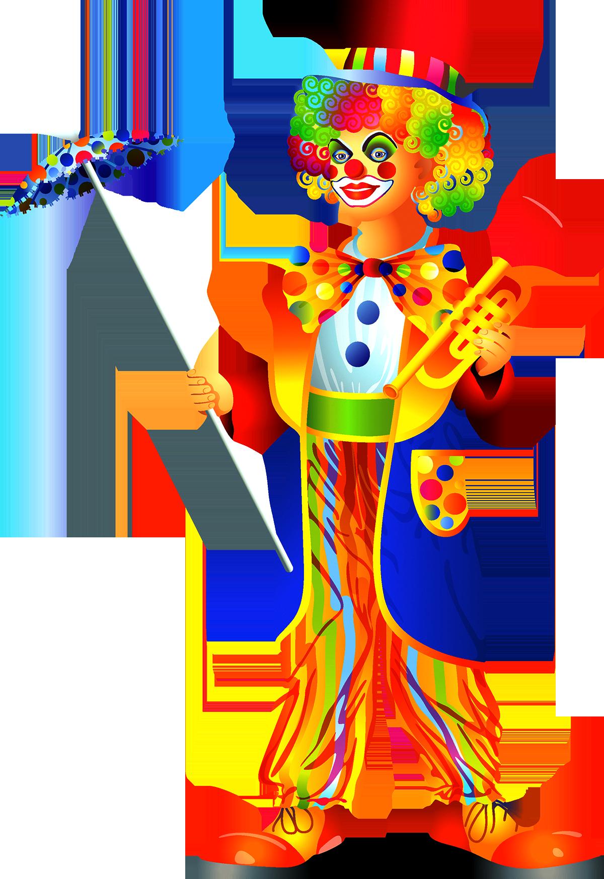 Clown clipart clown costume. Circus clip art transprent