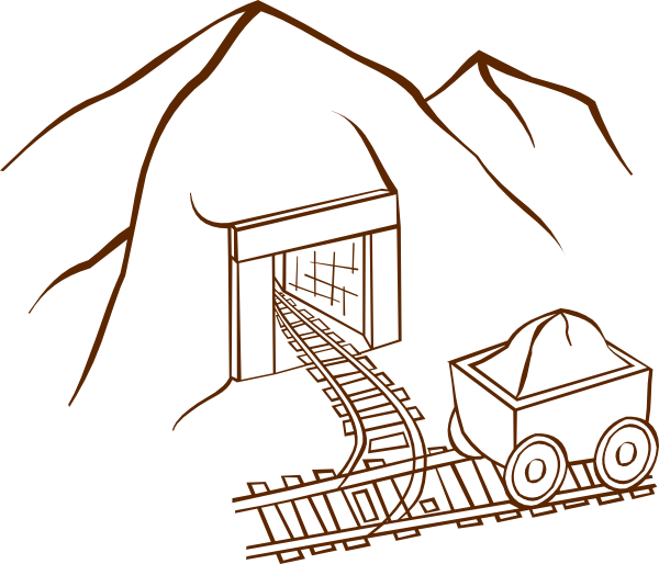 Gold coloring pages google. Lantern clipart mining