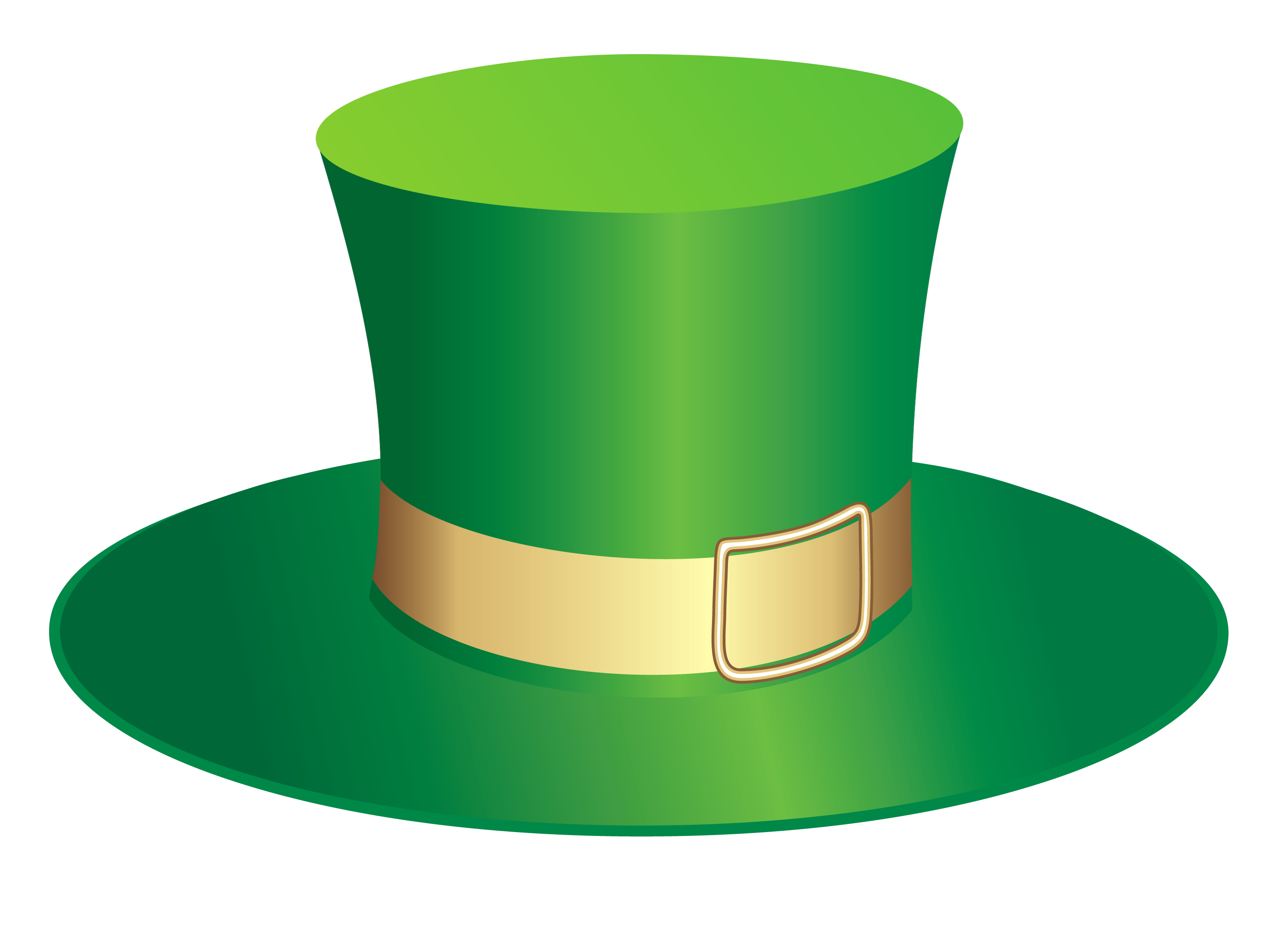 Hats clipart cute. Leprechaun hat png gallery