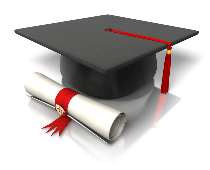 College degree png transparent. Diploma clipart vector
