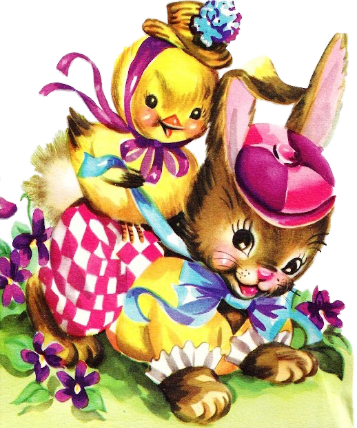 Clipart hat easter bunny. Imagimeri s new spring