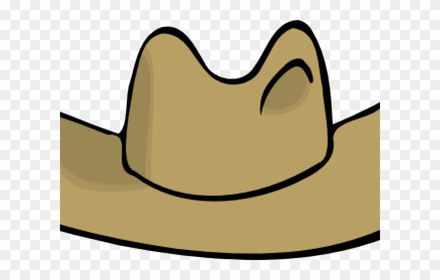 Cartoon cowboy shower curtain. Farmers clipart hat