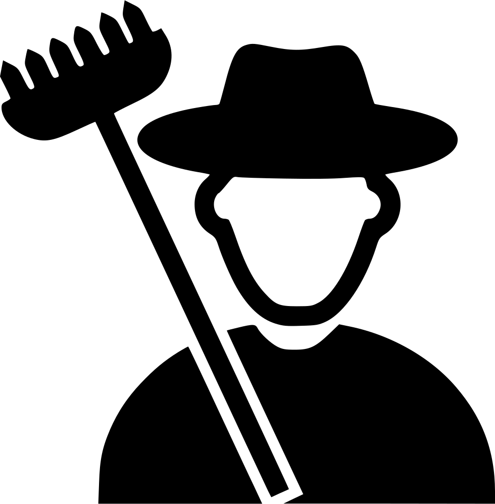 Farmers clipart hat. Farmer png image purepng