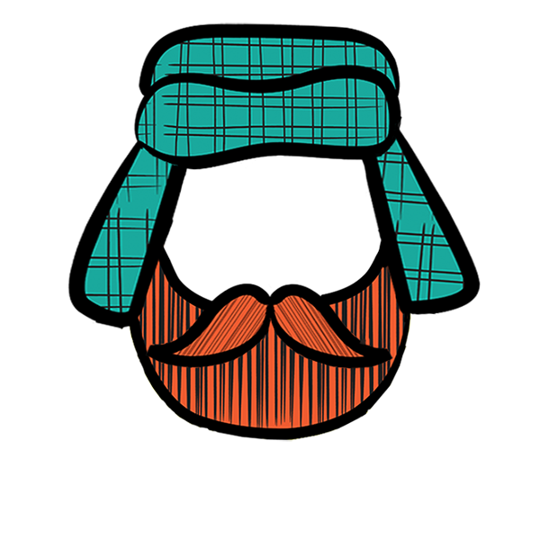 collection of hat. Lumberjack clipart cartoon
