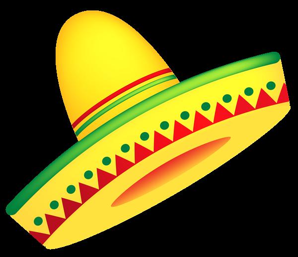 Sombrero png vector congo. Mexican clipart latino