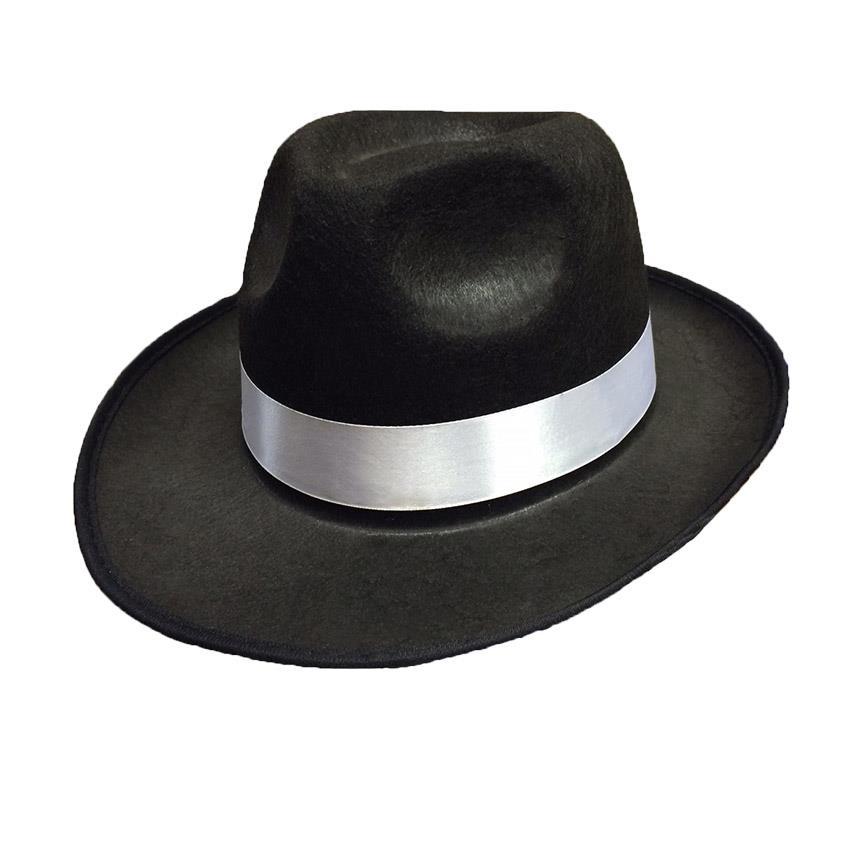 Fedora clipart spy hat. Free mafia cliparts download