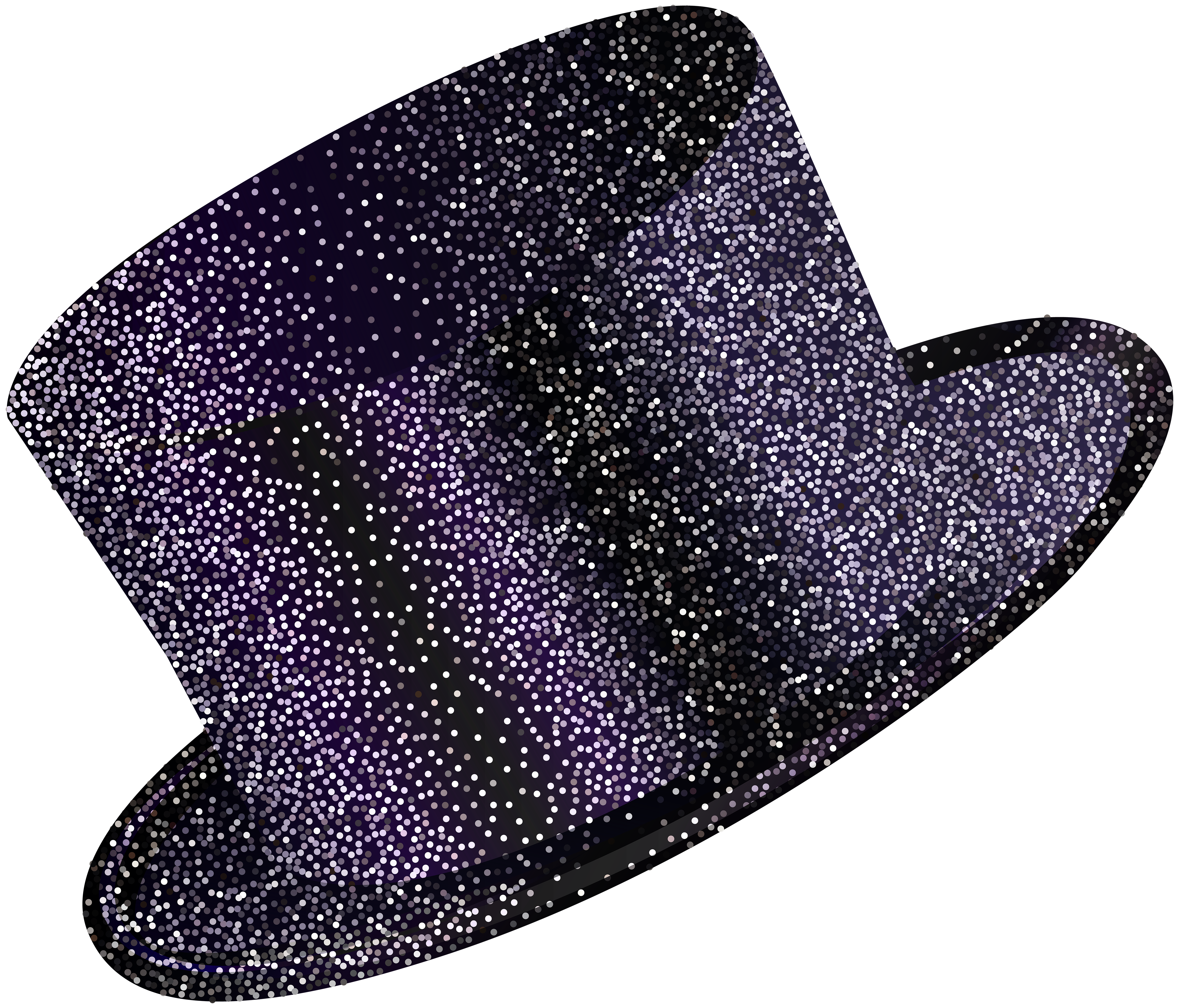 New year hat png. Hand clipart party
